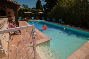 Villa Carpe Diem Pool